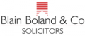 Blain Boland & Co. Middlewich