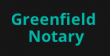 Greenfield Notary