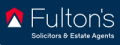 Fulton's Solicitors & Estate Agents